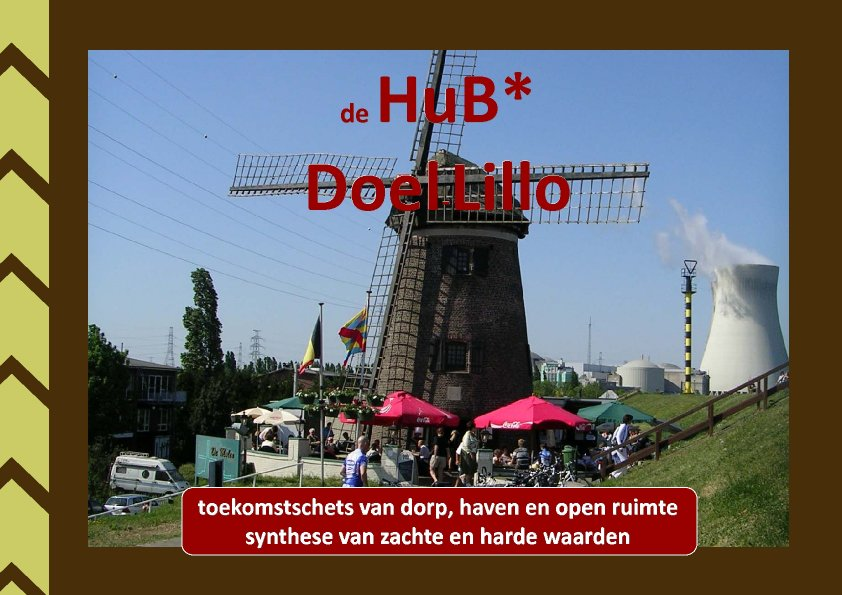 Download brochure Hub Doel-Lillo